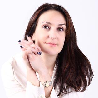 Agata Gościńska