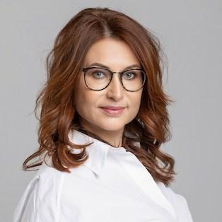 Grażyna Łukaszyk