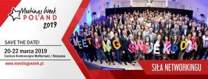 Meetings Week Poland 2019