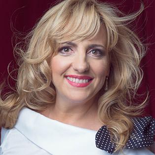 Małgorzata Gulińska