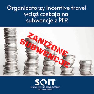 Zaniżone subwencje PFR